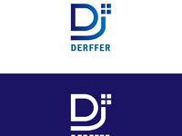 Derffer Logo Design 03