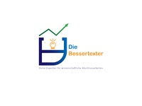 Die Bessertexter logo design