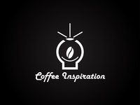 Coffee Inspiration Logo Design
