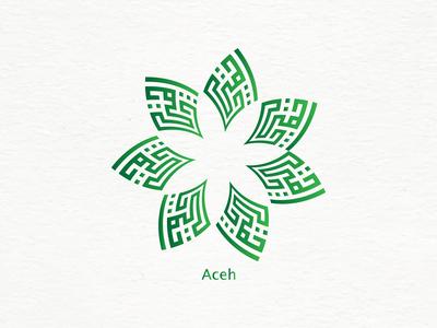 Aceh Kaligrafi Kufi 04
