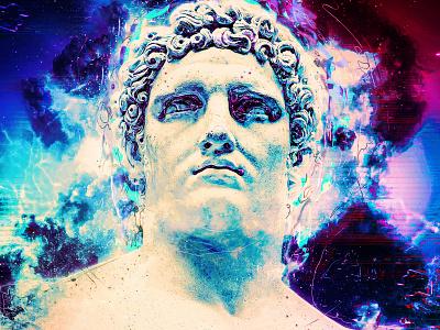 Crypto Renaissance crypto artist nftcollector digital art digitalartist digitalarts digitalart photoshop mintable cryptoart nft artist nftart nft