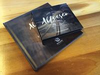 Ap brand book and box