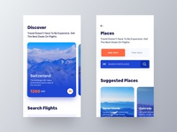 Flight Booking Conceptual App