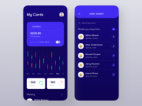 Finance App - Part 3