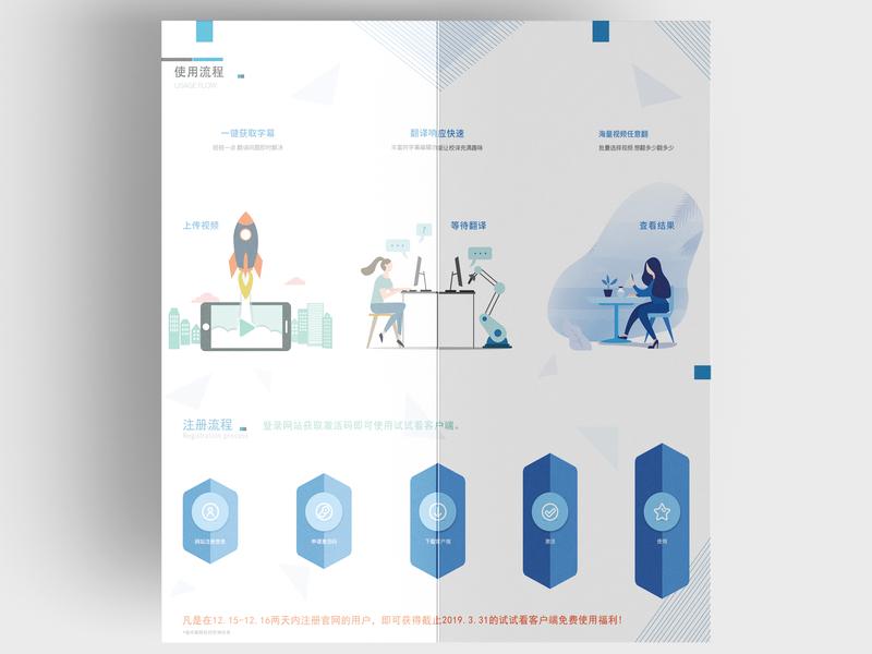 内页设计 活版印刷