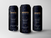 Boost Brewing