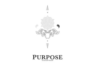 Purpose chinese dragon concept art conceptual art digital artist branding 3d 2d vector logo illustrator illustration identity graphic design design concept design artwork art animation abstract design abstract