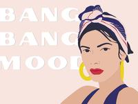 Bang bang woman -