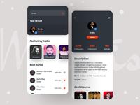 Music Hub App