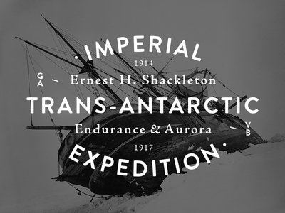 Shackleton shackleton boat trans antarctic expedition endurance aurora