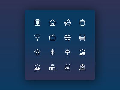 Flatninja icons flat house iconset icon