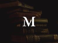 Lawfirm Monogram Logo