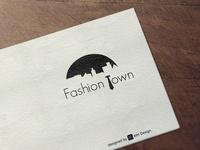 Fashion Town Logo