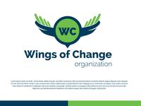 Helping organization logo