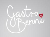 GastroBenni Logo