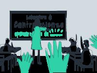 Enerbrain's illustration for keynote