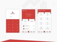 BayanWallet Mobile App