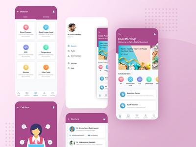 Drinn mobile app