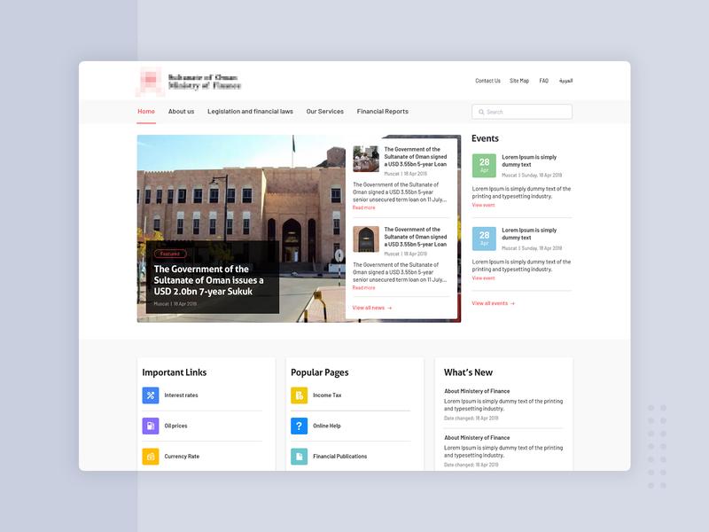 Website Design sharepoint webdesign websites web design website concept website design website web photoshop ux concept color minimal simple ui clean design
