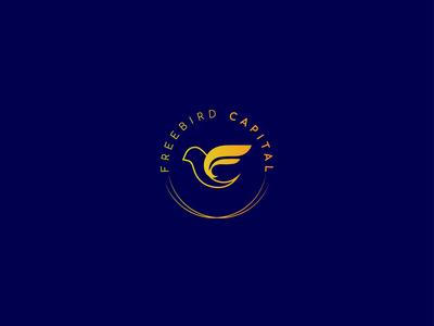 Logo Design for Freebird Capital