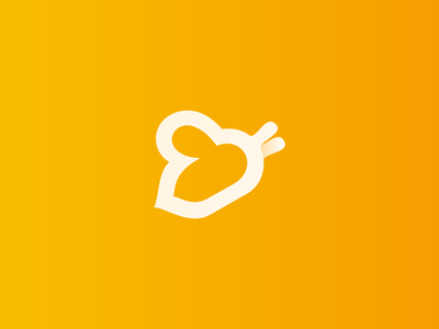 Bumblebee Logo gradient logo gradient design logo gradient yellow wasp bumble bee bumblebee