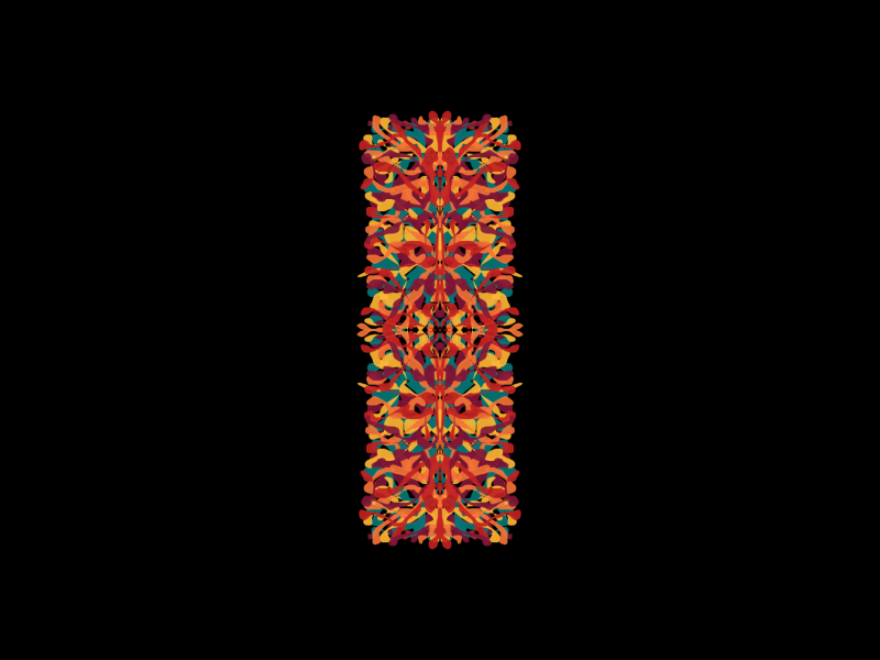 I art illustrator illustration india sketchbook handdrawntype handmadefont graphicdesign design typedesign font typeface type typography digitalart contest 36daysadobe 36daysoftype06 36daysoftype 36daysi
