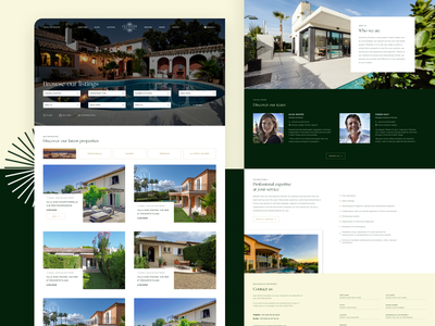 Saut Winter Immobilier search properties contact us about us real estate home page website