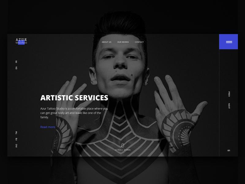 Azur Tattoo Studio