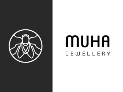 Muha Jewellery Logo