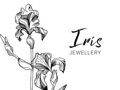 Iris Jewellery Logo