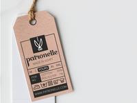 Patronellle Clothes Label