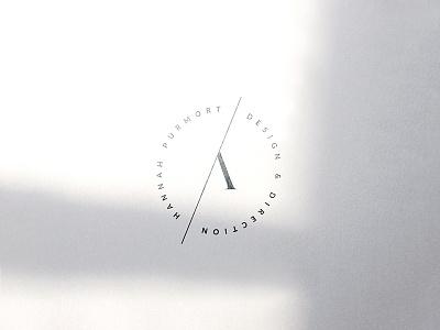 Personal Identity logo design modern logo brand identity print design business card office package typography monogram logo branding