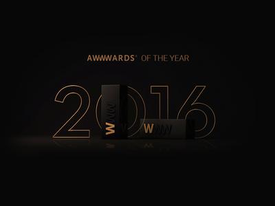 Independent Designer of the Year ux web design independent designer awwwards 2016 awwwards of the year awwwards hannah purmort