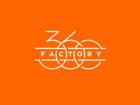 Factory 360 Logo