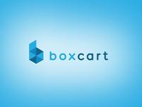 BoxCart Logo
