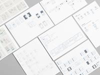 UX Design Process agile ux design process user journey user interface ui ux design app personas uxprocess prototype uxui user experience user flows ux design process sketch wireframe product design uxdesign