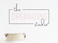 the organizing studio logo