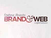 Bespoke Brand & Web