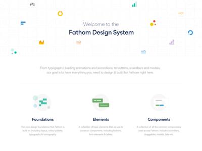 Fathom Design System