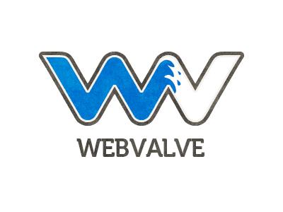 Webvalve logo