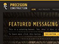 Site Header & Banner