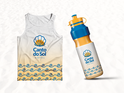 Canto do Sol Hotel - Squeeze