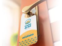 Canto do Sol - Logo Design