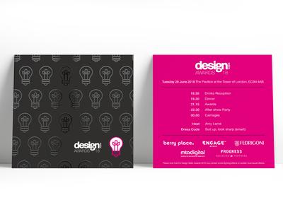 Design Week Awards