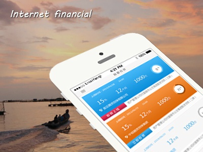 Internet financial