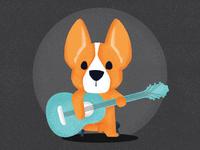 Guitar Doggo: Week 4