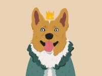 Royal Doggo: Week 12