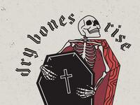 dry bones rise