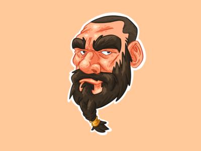 Dwarf 6