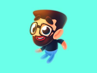 Baloon guy 2